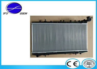 Plate Style Nissan Sunny Radiator Replacement Parts PA 320*648*26mm
